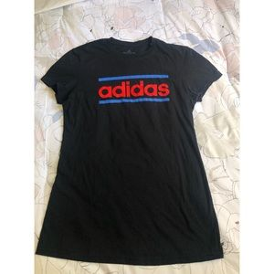 NWOT Adidas The Go-To Tee
